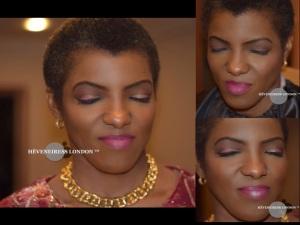 Heveneiress London - london makeup artists