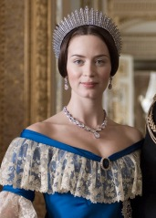 Queen Victoria (The Young Victoria)