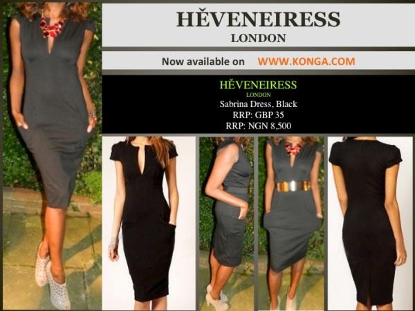HEVENEIRESS-1