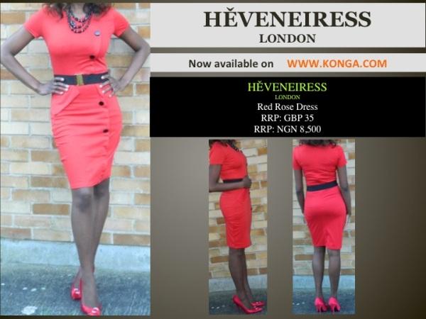 HEVENEIRESS-3