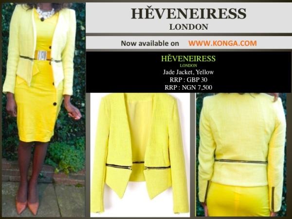 HEVENEIRESS-7