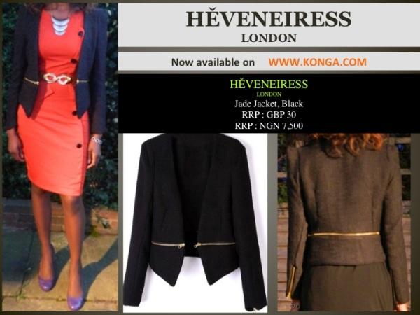 HEVENEIRESS-8