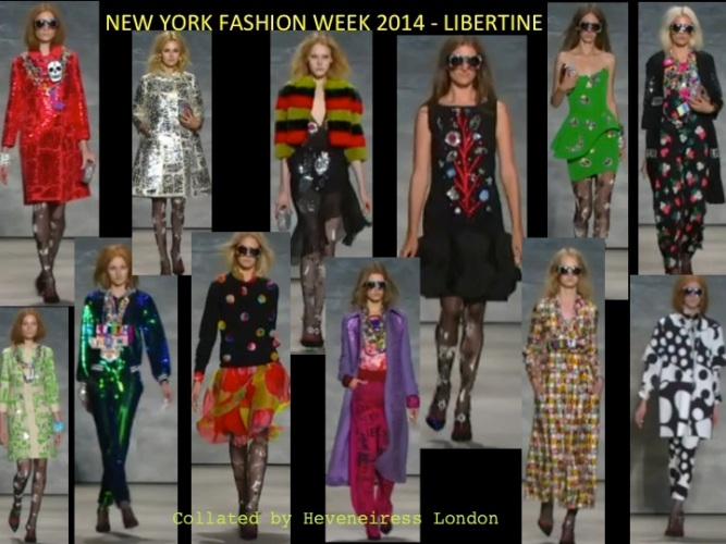 libertine -nyfw