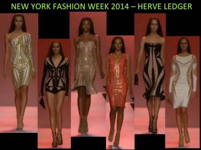 HERVE LEDGER NYFW 2014