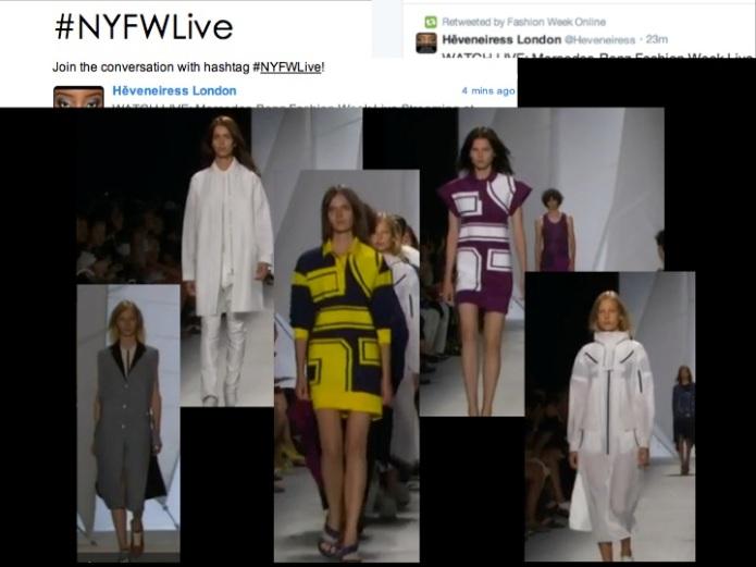Lacoste -New York Fashion Week