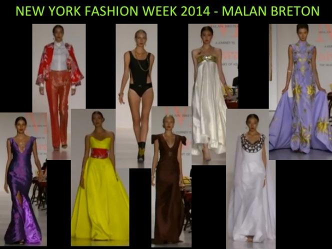malan breton - nyfw 2014