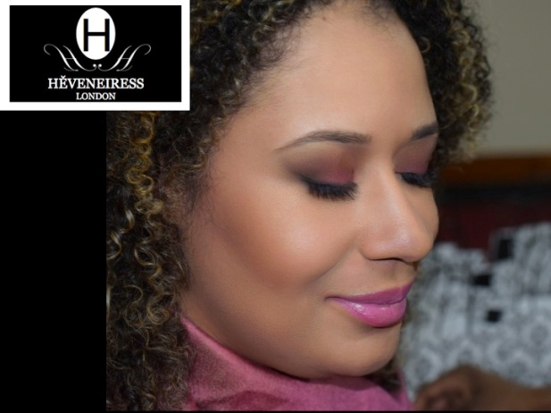 Heveneiress London -1