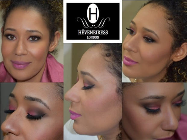 Heveneiress London-3