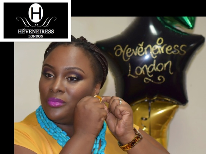 Heveneiress London-4