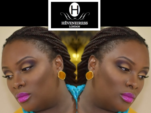 Heveneiress London