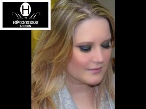 London Makeup artists