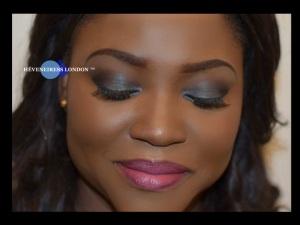 Bridal makeup artists in london