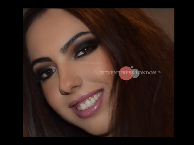 best makeup artists in london, middle eastern makeup artists in london