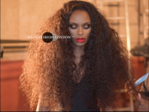 hair stylists in london, meji alabi makeup, they know, music video - heveneiress london