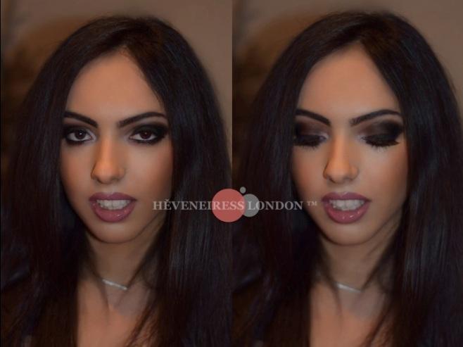 top makeup artists in london - bobbi brown foundation