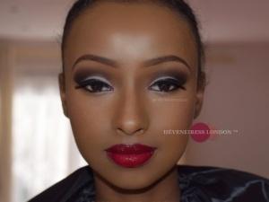 heveneiress london - top UK makeup artists, makeup naija, bellanaija, bridal makeup artists, mary kay foundation