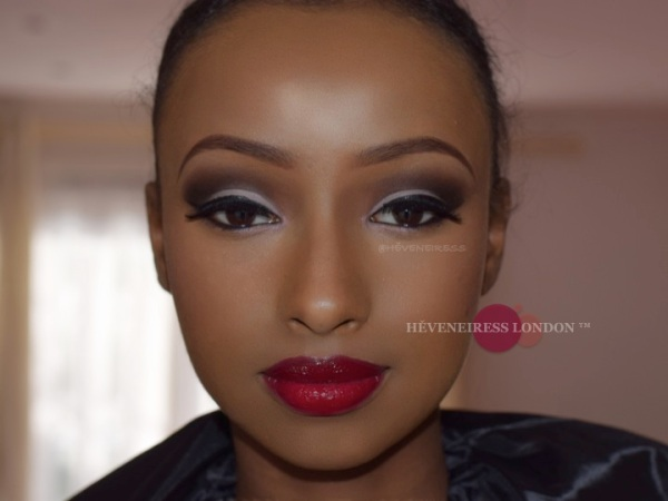heveneiress london - top UK makeup artists, makeup naija, bellanaija, bridal makeup artists, mary kay foundation