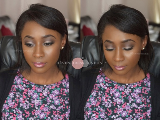 heveneiress - makeup for dark skin, makeup naija - nigerian weddings - london makeup artists - best makeup artists in london - bridal makeup artist in london - black makeup artists in london - ben nye