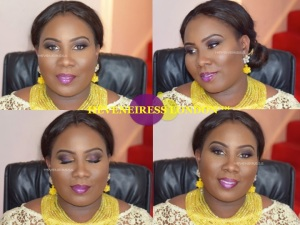 heveneiress - black makeup artists- makeup for dark skin - motives cosmetics - top UK makeup artists - birmingham - essex makeup artists - bridal makeup artists in london - bella naija