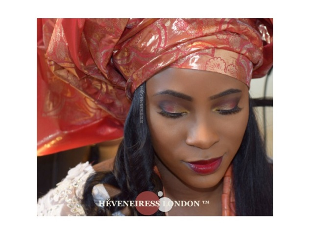 Heveneiress - UK makeup artists - asian makeup artists - bridal hair stylists in london - bridal makeup artists in london - black makeup artists in london - bridal hair - nottingham - manchester - oxford