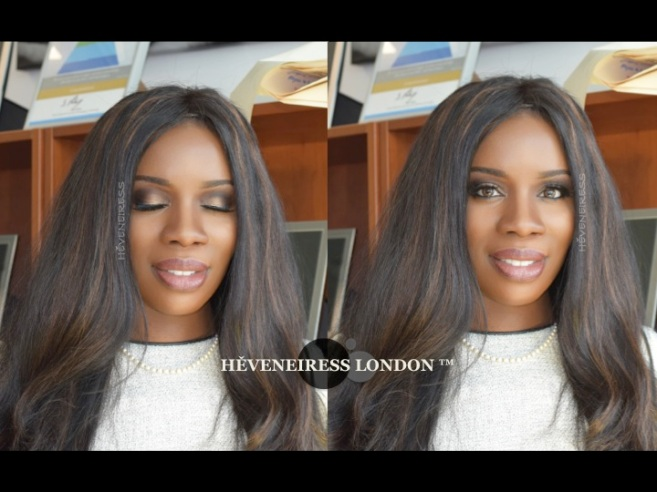makeup artists in london - makeup naija - nigerian makeup artists - bridal makeup artists - makeup artists in UK - MAC foundation on dark skin - best UK makeup artists - asian makeup artists