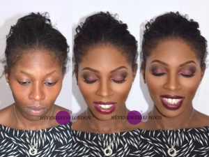 heveneiress - black makeup artists - mac foundation  - mary kay foundation - OCC lipstick Swatches  - Best bridal makeup artists in london - nigerian makeup artists - bridal hairstylist - asian makeup artist in london - manchester - birmingham