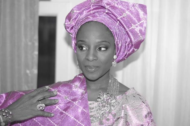Heveneiress london - makeup artsts, top Nigerian makeup artists  - black makeup artists in london - birmingham - oxford