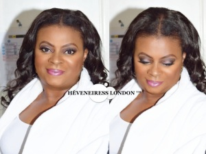 heveneiress london - makeup tips - top makeup artists in london - asoebi - bella naija - makeup naija - MUA in london  - kent - oxford  - cambridge - black makeup artists - top UK artists - tiwa savage