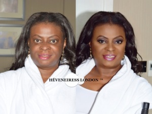 heveneirss lodon - bridal makeup artists in lonodn - black makeup artists in london birmingham - nottingham - oxford - cambridge - surrey - windsor - bellanaija - linda ikeji