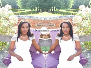 bella naija - heveneiress london - makeup artists - windsor - surrey - kent - nottingham - birmingham - mac foundation for dark skin