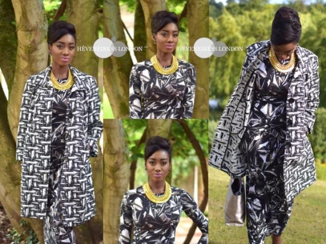 heveneiress london - aqaq - vintage - vogue magazine - bridal stylist in london - bridal makeup artists in london - black hair stylists in london - asian makeup artists in london - toke makinwa
