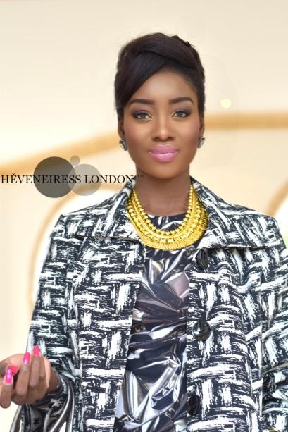 heveneiress london - bridal hair stylist- olajumoke bamigboye - nigerian makeup artists - Black makeup artists in london - birmingham - manchester - surrey - windsor - kent