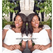 heveneiress - makeup artists in london - bridal makeup artist in london - hair stylists in london