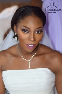 heveneiress - london makeup artists - black bridal makeup artists - london makeup artists - top UK makeup artists - asian bridal makeup artists in london - freelance makeup artists in london - kent - luton
