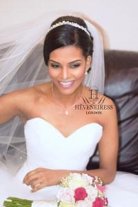 heveneiress - london makeup artists - bridal hair stylists in london - lagos - abuja - bella naija - top makeup artists in london - black makeup artist in london