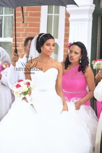 heveneiress - london makeup artists - bridal hair stylists in london - lagos - abuja - bella naija - top makeup artists in london - eritrean bride - wedding hair