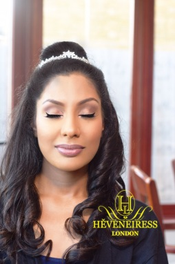 heveneiress london - bella naija - best black makeup artists in london - top makeup artists in london - top mua - bridal hair stylist in london - black bridal makeup artists - asian bride - kent - oxford - luton