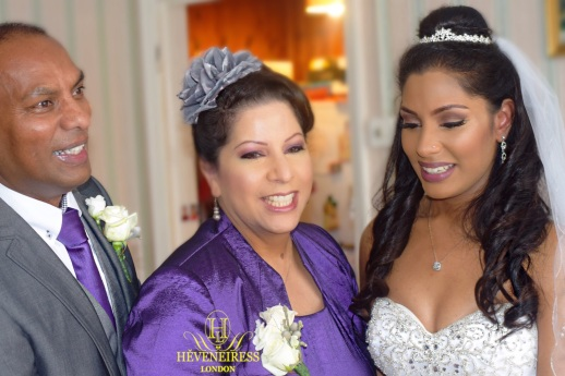heveneiress london - best bridal makeup artists in london - black bridal makeup artists in london - kent - surrey - oxford - bobbi brown foundation on dark skin - london brides - mac lip stick on dark skin - top uk makeup artists - asian bride
