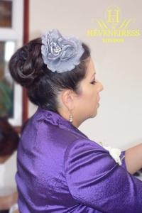 heveneiress london - best bridal makeup artists in london - black bridal makeup artists in london - kent - surrey - oxford - luton - asian hair stylist in london - london brides - mac lip stick on dark skin - top uk makeup artists - asian hair