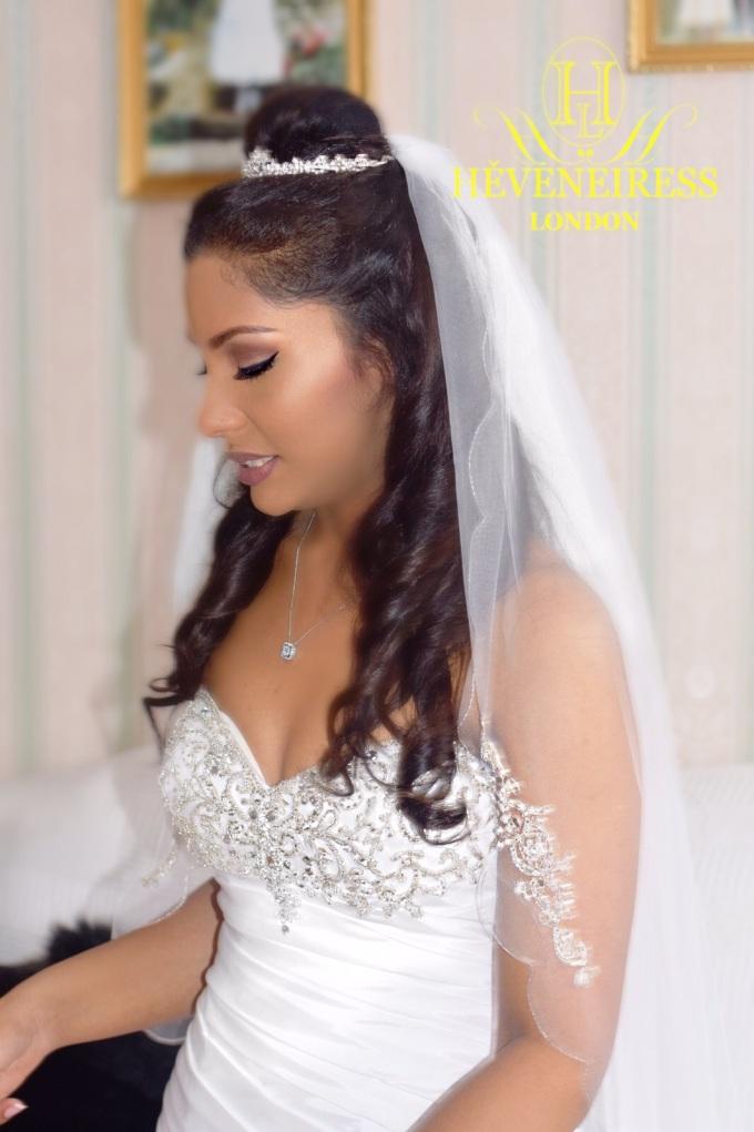 best foundation for bridal makeup uk | saubhaya makeup