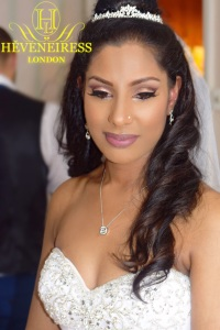 heveneiress - london makeup artists - black bridal makeup artists - london makeup artists - top UK makeup artists - asian bridal makeup artists in london - freelance makeup artists in london - kent - luton - oxford - bella naija weddings - asian bride