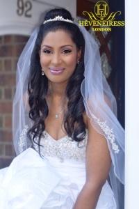 makeup artists in kent - best makeup artists in london - top makeup artists in uk - heveneiress - asian brides - makeup