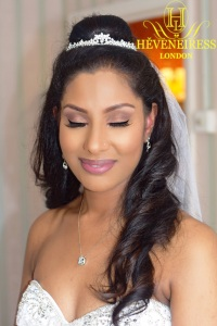 makeup artists in london - heveneiress london - bridal hair stylists in london - Oxford makeup artists - black makeup artists in uk - bridal makeup - asian makeup artists in london