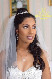 makeup artists in london - top london makeup artists - mua - bridal hair stylist - london hair stylists - asian makeup artists in london - bella naija