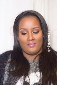 Heveneiress - makeup artistsin london - top makeup artists in london - best black makeup artists in london - bridal makeup - windsor - surry - luton - manchester