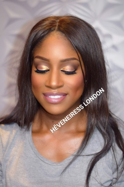 Heneiress london - makeup artist - Asian makeup artist in london - bridal hair stylist in london - best makeup artists in london - windor - surrrey - kent