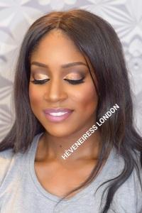 heveneiress - makeup artists in UK - london makeup artists - bridal makeup artist in london - surrey - windsor - luton - oxford