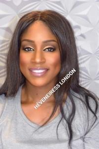 heveneiress - makeup artists in UK - london makeup artists - bridal makeup artist in london - surrey - windsor - luton - oxford-