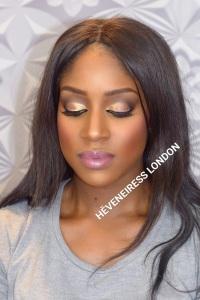 makeup artist in london - surrey - oxford - windsor - heveneiress london - bridal makeup - bridal hair stylists in london - black makeup artists - best makeup artists in london