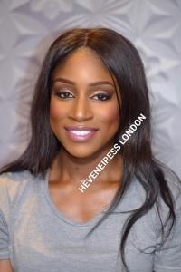 makeup artists in london - bridal makeup artists - heveneiress london - makeup school in london - asian makeup artists - nigerian makeup artists - amazing makeup